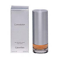Calvin Klein Contradiction For Women - парфюмированная вода - 100 ml