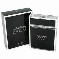 Calvin Klein MAN -  бальзам после бритья - 100 ml