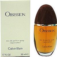 Calvin Klein Obsession - парфюмированная вода - 100 ml