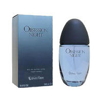 Calvin Klein Obsession Night For Women