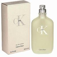 Calvin Klein Ck One - туалетная вода - mini 10 ml