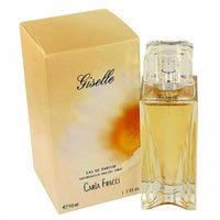 Carla Fracci Giselle For Women - парфюмированная вода - 50 ml TESTER