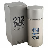 Carolina Herrera 212 For Man - туалетная вода - 100 ml
