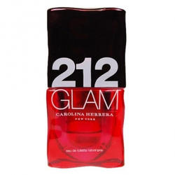 Carolina Herrera 212 Glam Woman - туалетная вода - 60 ml TESTER