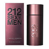 Carolina Herrera 212 Sexy Men -  дезодорант - 75 ml