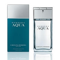 Carolina Herrera Herrera Aqua men - туалетная вода - 100 ml TESTER