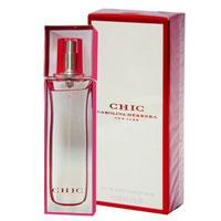 Carolina Herrera Chic -  Набор (парфюмированная вода 50 + гель для душа 100)