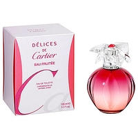 Delices De Cartier Eau Fruitee - туалетная вода - 50 ml