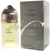 Pasha de Cartier - туалетная вода - 100 ml TESTER