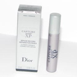 Christian Dior Capture R60/80 XP Ultimate Wrinkle Correction Serum -  2 ml