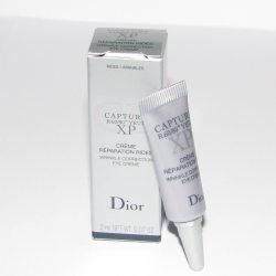 Christian Dior Capture R60/80 XP Yeux Wrinkle Correction Eye Creme -  2 ml