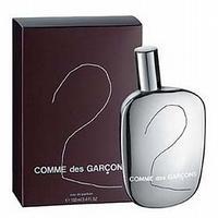 Comme des Garcons-2 - парфюмированная вода - 50 ml