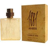Cerruti 1881 Amber - туалетная вода - 50 ml