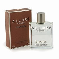 Chanel Allure Homme - туалетная вода - 50 ml travel