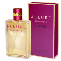 Chanel Allure Sensuelle -  дезодорант - 100 ml