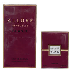 Chanel Allure Sensuelle - духи - 7.5 ml