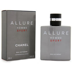 Chanel Allure homme Sport Eau Extreme - туалетная вода - 50 ml TESTER