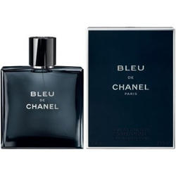 Bleu de Chanel - туалетная вода -  пробник (виалка) 2 ml