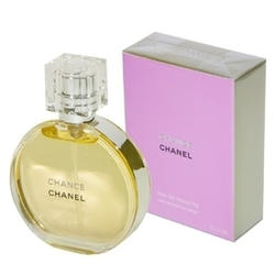 Chanel Chance - туалетная вода - 50 ml