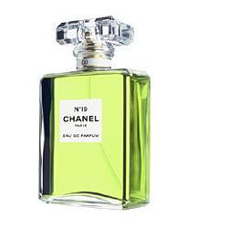 Chanel N19 - парфюмированная вода - 100 ml TESTER