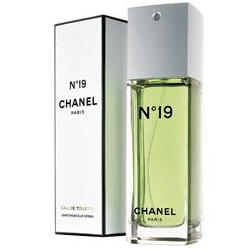 Chanel N19 - туалетная вода - 50 ml
