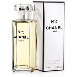 Chanel N5 Eau Premiere - парфюмированная вода - 3x20 ml