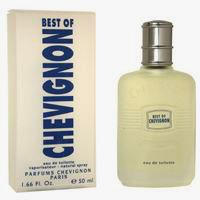 Best of Chevignon - туалетная вода - 100 ml TESTER