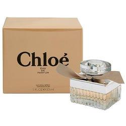 Chloe New 2008 - парфюмированная вода -  пробник (виалка) 1.2 ml