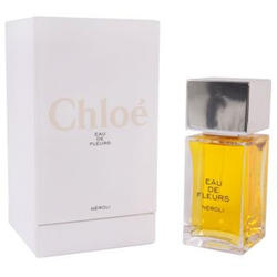 Chloe Eau de Fleurs Neroli - туалетная вода - 100 ml TESTER