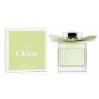 Chloe Leau de Chloe - Набор (туалетная вода 100 + лосьон-молочко для тела 75 + гель для душа 75)