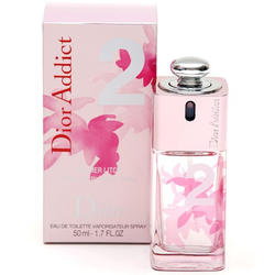 Christian Dior Addict 2 Summer Litchi - туалетная вода - 100 ml