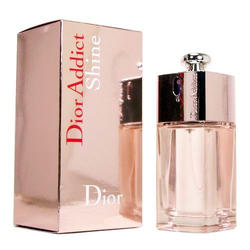 Christian Dior Addict Shine - туалетная вода - 100 ml TESTER