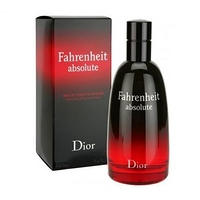 Christian Dior Fahrenheit Absolute - туалетная вода - 100 ml