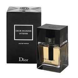 Christian Dior Dior Homme Intense - парфюмированная вода - 50 ml TESTER