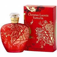 Christian Lacroix Tumulte pour Femme - парфюмированная вода -  mini 5 ml