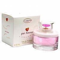 Clarins Par Amour Toujour - туалетная вода - 50 ml