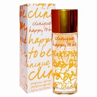 Clinique Happy To Be - духи - 100 ml