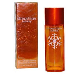 Clinique Happy Holiday - духи - 50 ml