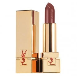 Помада для губ Yves Saint Laurent -  Rouge Pur Couture Golden Lustre №105 Rose De Madere