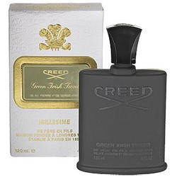 Creed Green Irish Tweed - туалетная вода -  пробник (виалка) 2.5 ml