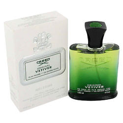 Creed Original Vetiver - туалетная вода -  пробник (виалка) 2.5 ml