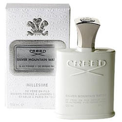 Creed Silver Mountain Water - туалетная вода - 120 ml TESTER