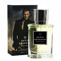 David Beckham Instinct - туалетная вода - 30 ml