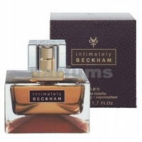 David Beckham Intimately Man - туалетная вода - 50 ml