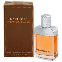 Davidoff Adventure - туалетная вода - 100 ml TESTER