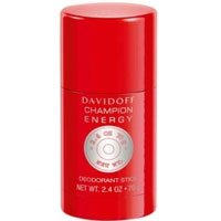 Davidoff Champion Energy -  дезодорант стик - 75 ml