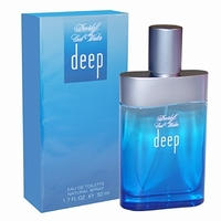 Davidoff Cool Water deep - туалетная вода - 30 ml