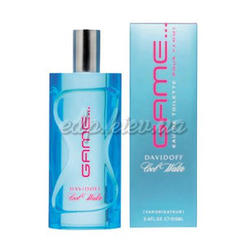 Davidoff Cool Water GAME woman