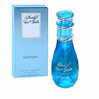 Davidoff Cool Water woman - туалетная вода - 30 ml