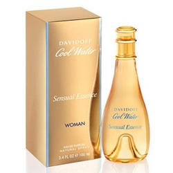 Davidoff Cool Water Sensual Essence Woman -  лосьон-молочко для тела - 200 ml